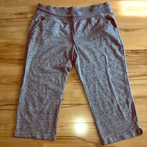 Eddie Bauer Large Exercise Pants